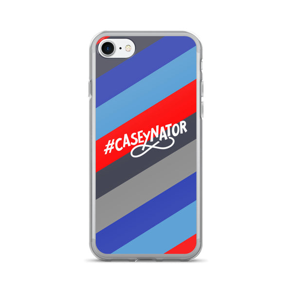 CASEY SIMPSON: CASEYNATOR IPHONE 7/7 PLUS CASE
