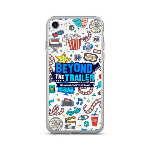 BEYOND THE TRAILER: MOVIE REVIEW IPHONE 7/7 PLUS CASE
