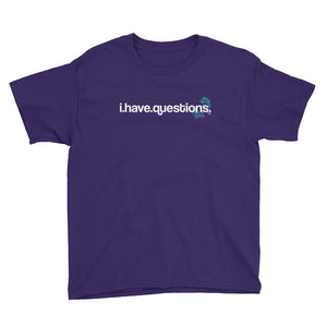 Questions T-Shirt - Youth