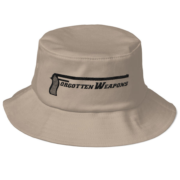 FORGOTTEN WEAPONS: BUCKET HAT