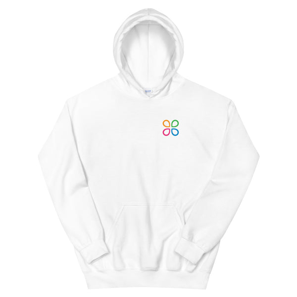 Chest Logo Hoodie - Adult