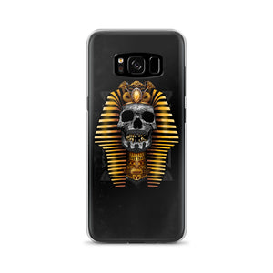 Pharaoh Gold Case - Samsung Galaxy S7/S8