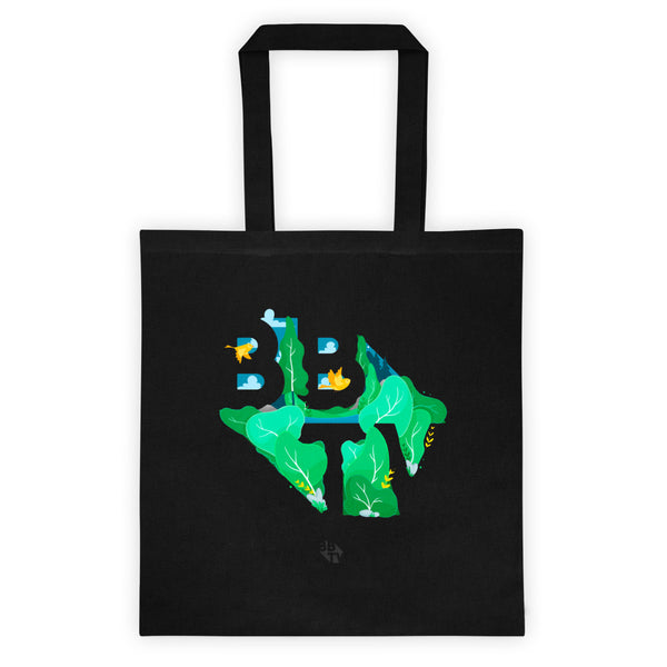 Nature Logo Tote Bag
