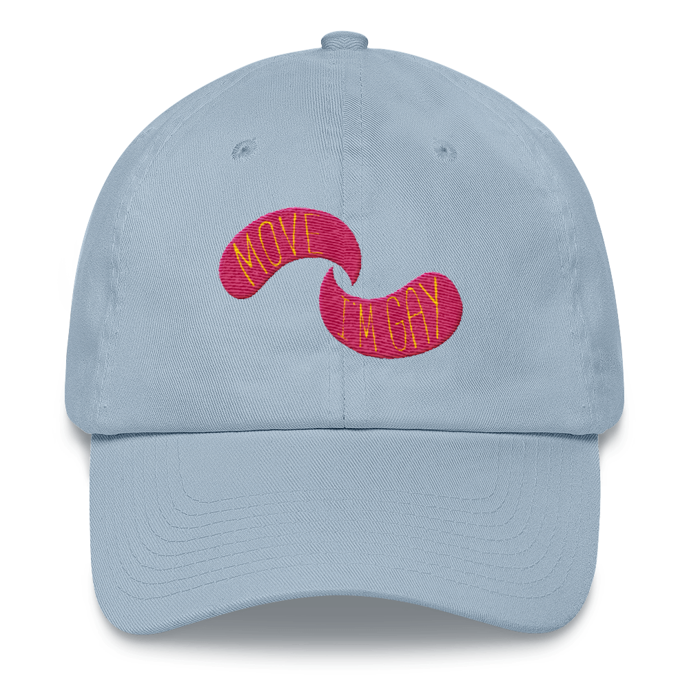 532a1159689 Move Dad Hat – BBTV Shop