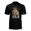 ESO: I WANT YOU TO DO EVERYTHING T-SHIRT - UNISEX