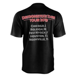 Demonetize This Tour Tee