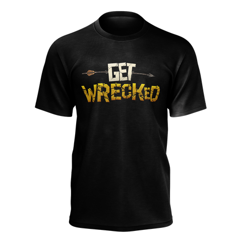 ESO: GET WRECKED T-SHIRT UNISEX