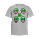 Fernmojis T-Shirt - Boys