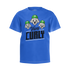 Viva Curly T-Shirt - Boys