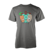 THE CARROT AND POTATO SHOW: THE T-SHIRT (GRAY)