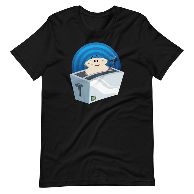 Mr. Toasty T-Shirt
