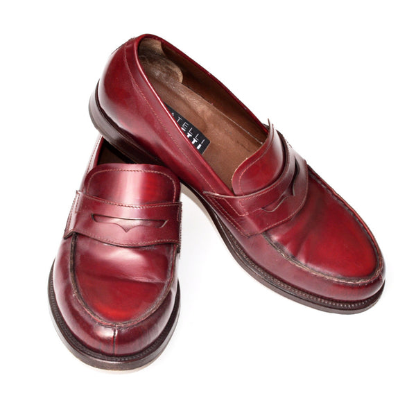 FRATELLI ROSETTI Loafers Shoes