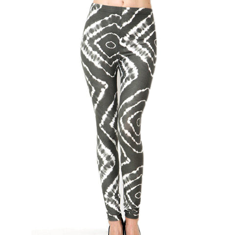 Grey plus size leggings; Tights Presented by Velma Canaday