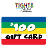 Tights by Velma Canaday $100 Leggings gift card