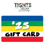 Tights By Velma Canaday $25 Leggings Gift Card