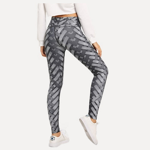womens grey leggings - Tights by Velma Canaday