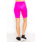 hot pink shorts womens - Tights by Velma Canaday