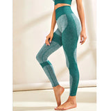 seamless gym leggings - Tights by Velma Canaday