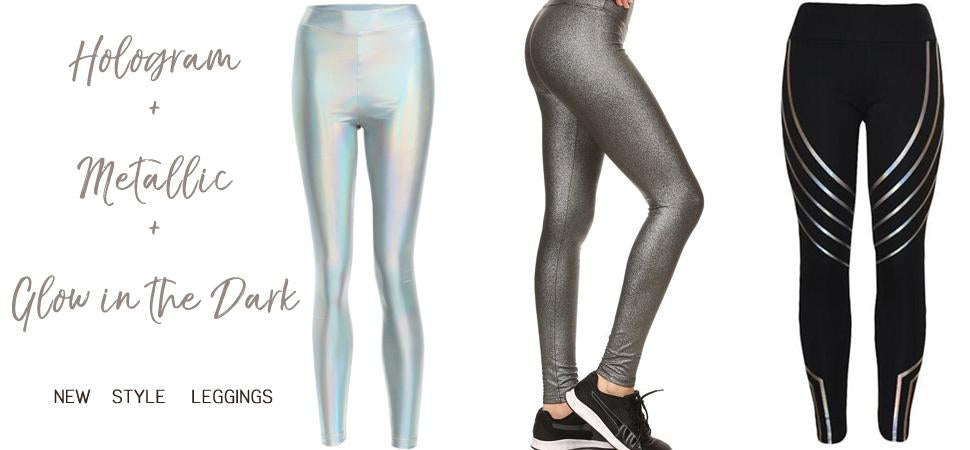 Your Leggings deserve great tops - Tops by Velma Canaday
