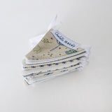 Blue Parsley Mini Bunting