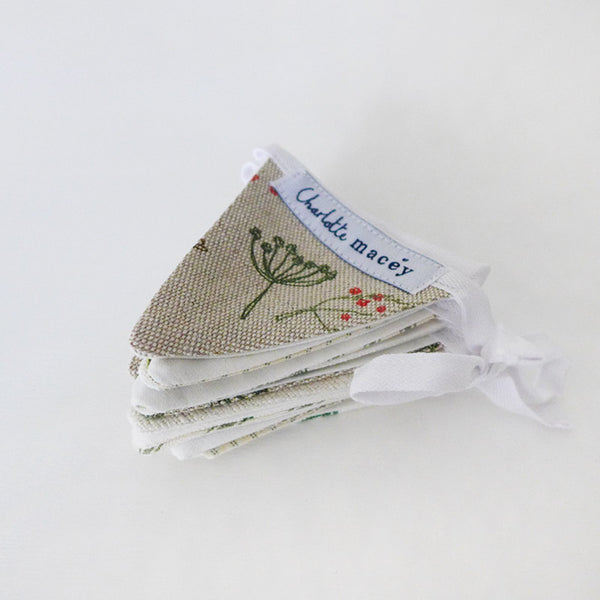 Countryside Mini Bunting