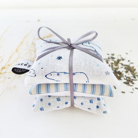 Polar Bears Lavender Bundle