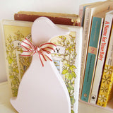Jemima Duck Bookends