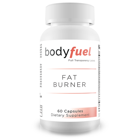 BodyFuel Fat Burner - 60 Capsules