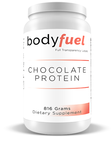 BodyFuel Whey Protein Chocolate