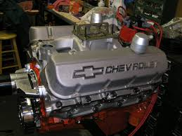 Chevrolet Big Block
