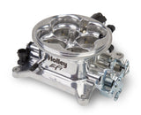 MPFI THROTTLE BODY - POLISHED