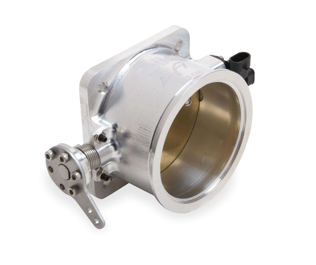 105MM Mono-Blade Throttle Body – V-Band Style