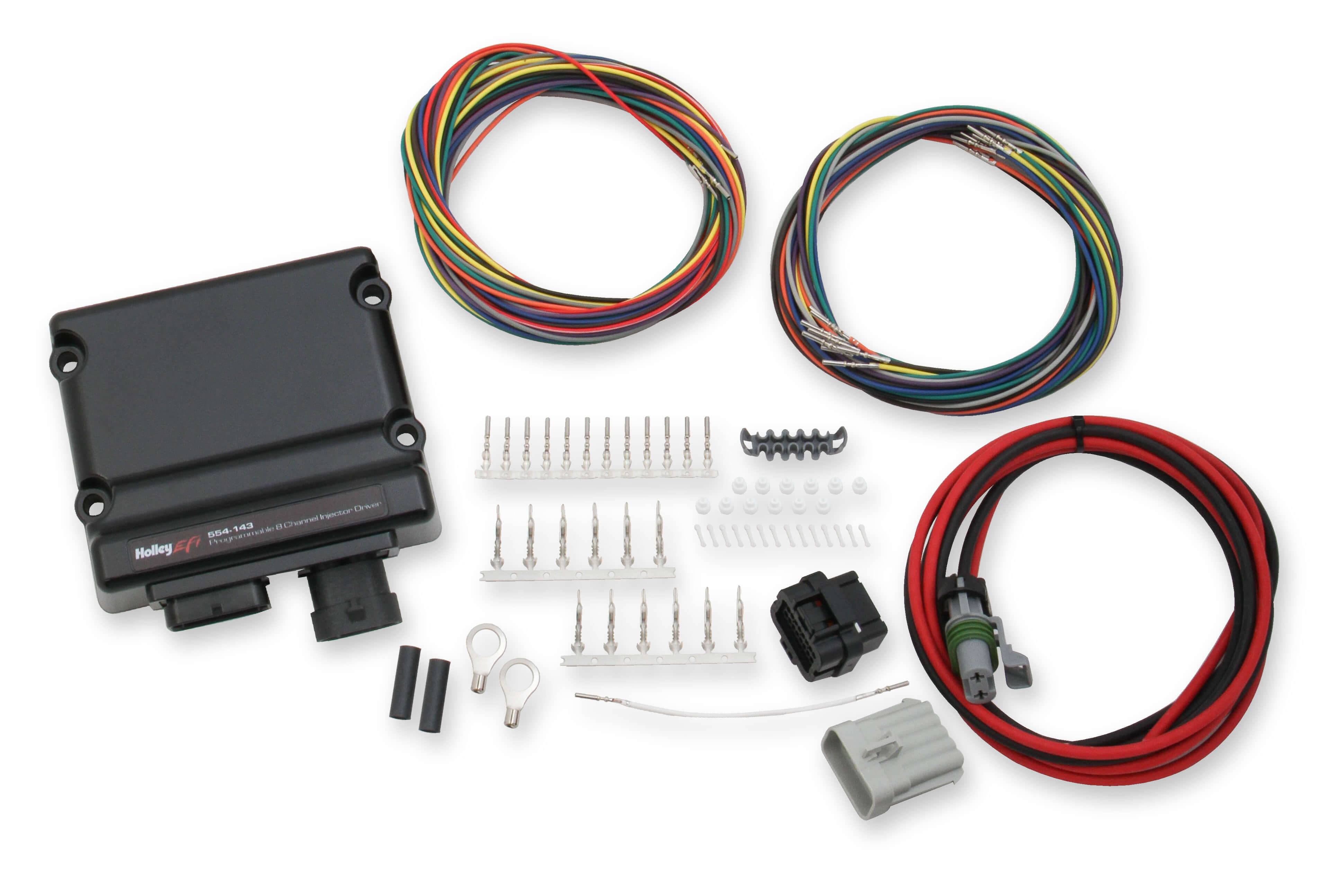 Injector Driver Module, w/ Harness