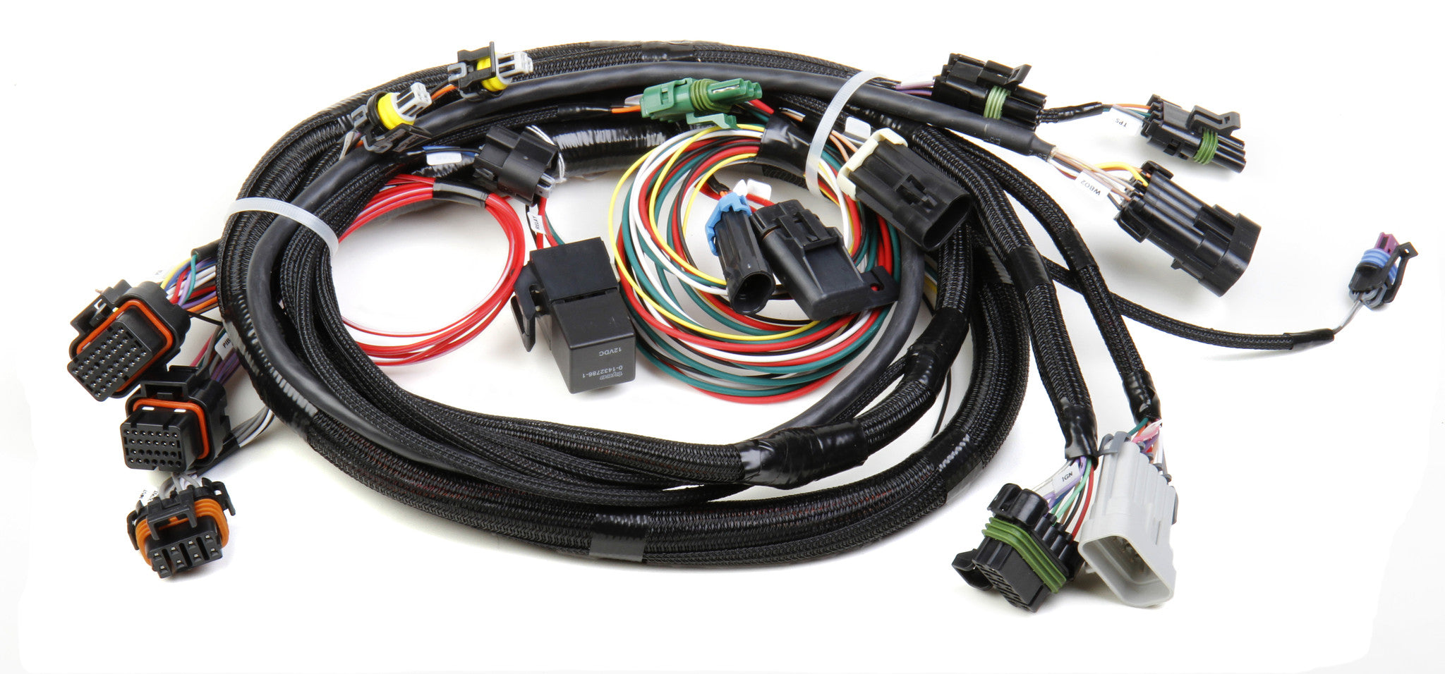 TPI/STEALTHRAM MAIN HARNESS