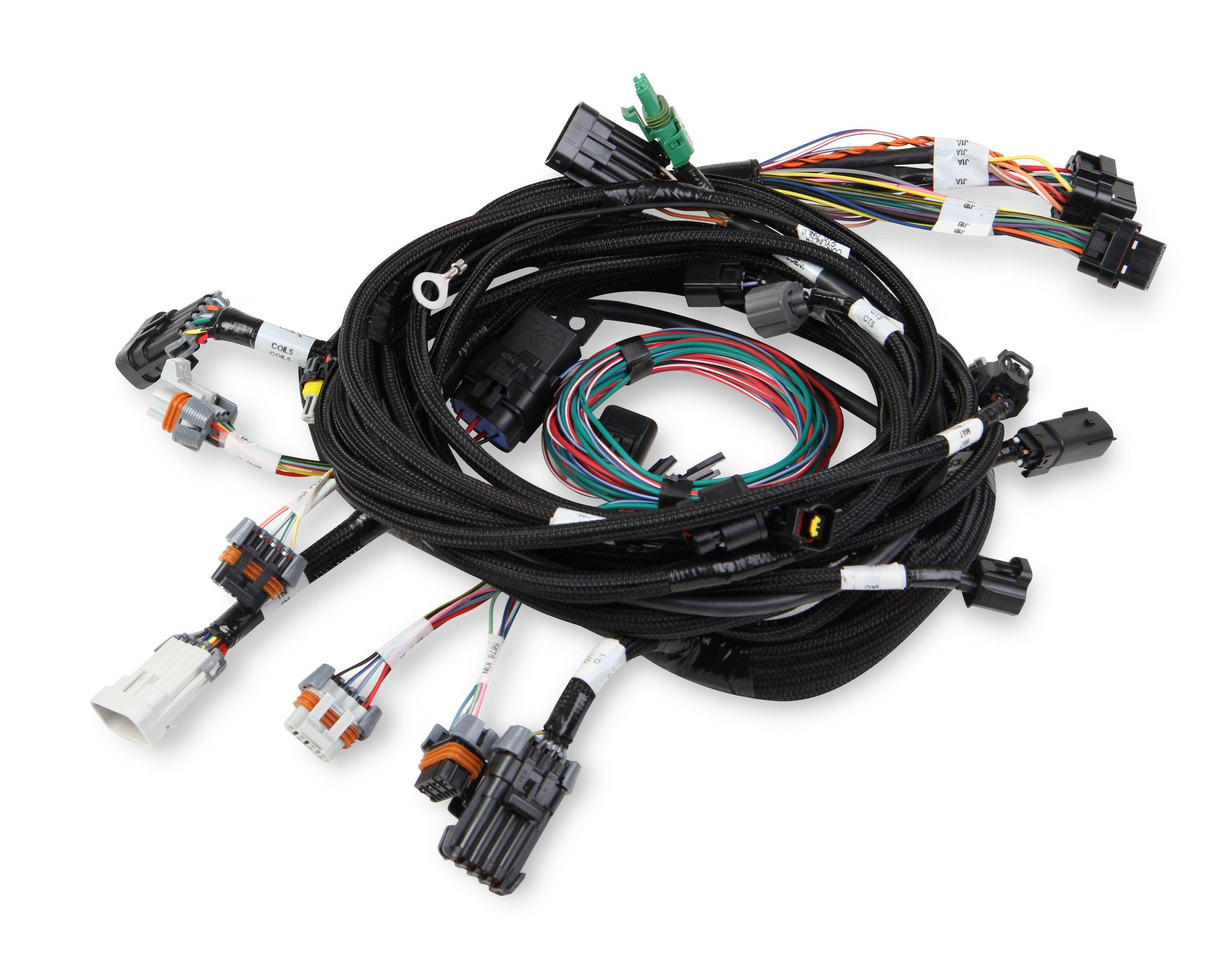 ford 302 wiring harness standalone redline build a kit redline motorsports inc  redline motorsports inc
