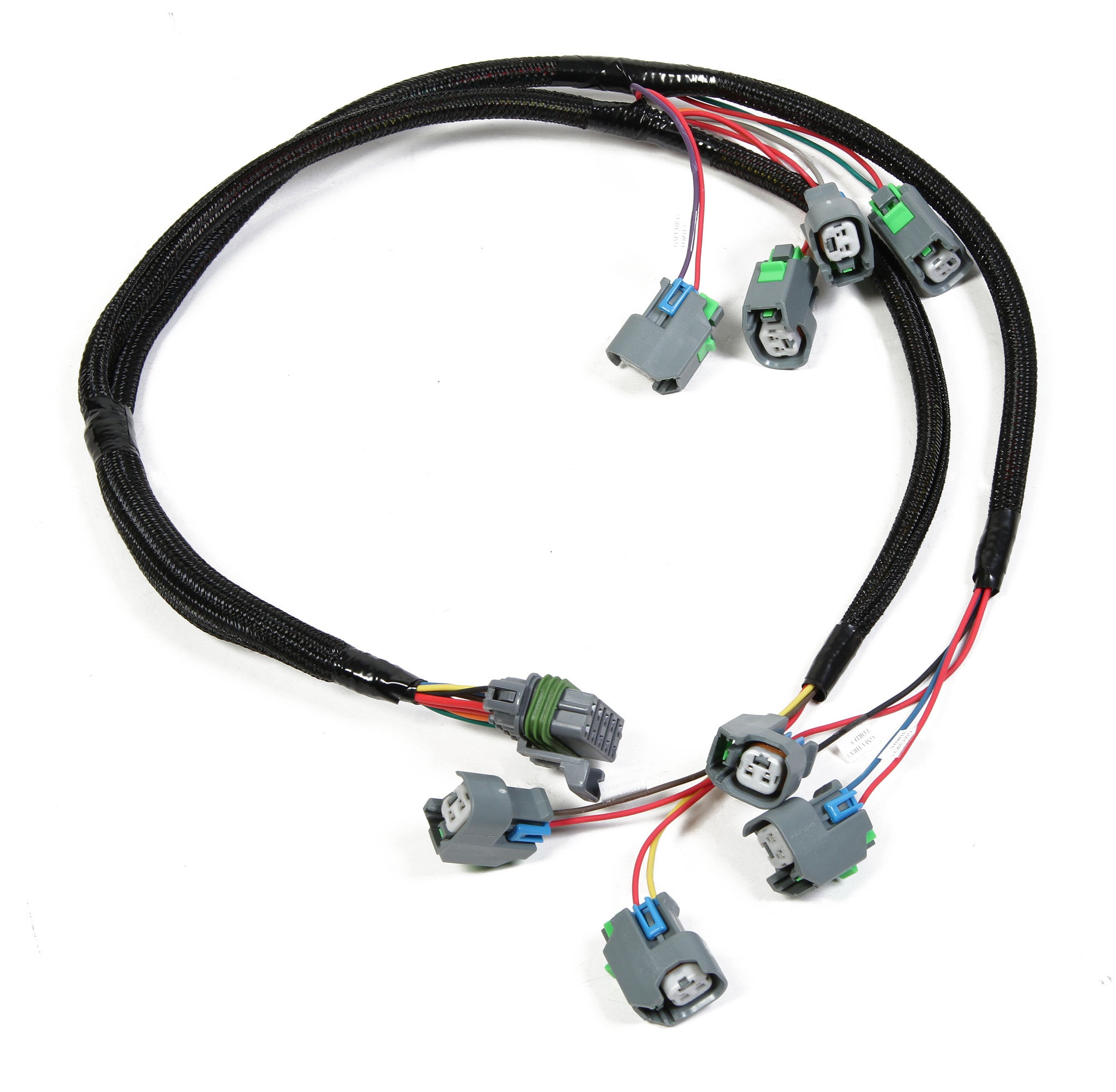 LS INJECTOR HARNESS