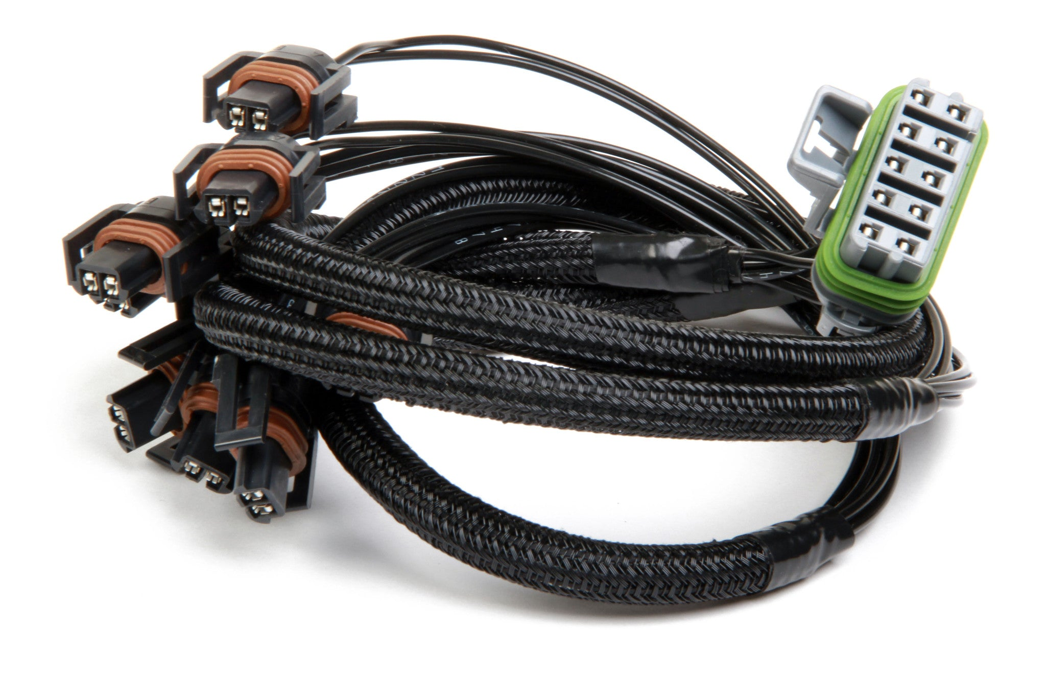 2 X 4 TBI INJ HARNESS
