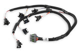 INJECTOR HARNESS, FORD, JETRONIC, EVENLY SPACED