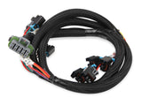 LS MULTEC 2 INJECTOR HARNESS - EARLY TRUCK