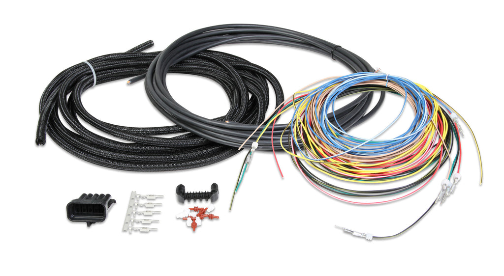 UNIVERSAL UNTERMINATED IGNITION HARNESS