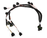 HEMI COIL HARNESS, LATE TYCO