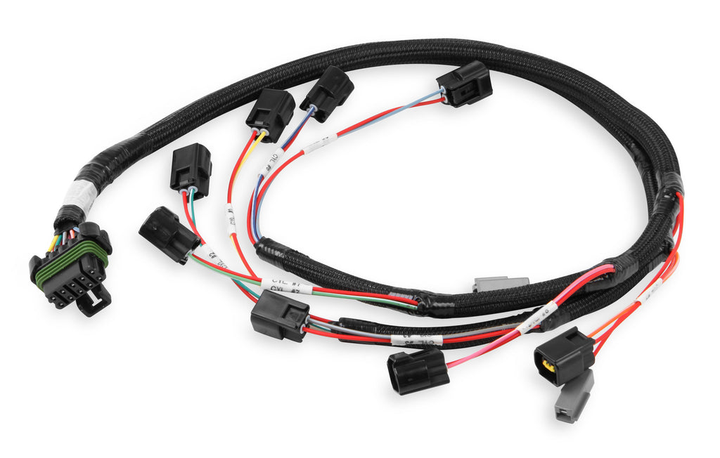 COIL HARNESS,  4V FORD MODULAR
