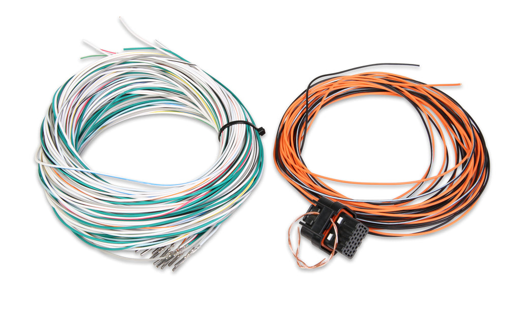 J4 CONNECTOR & HARNESS DOMINATOR