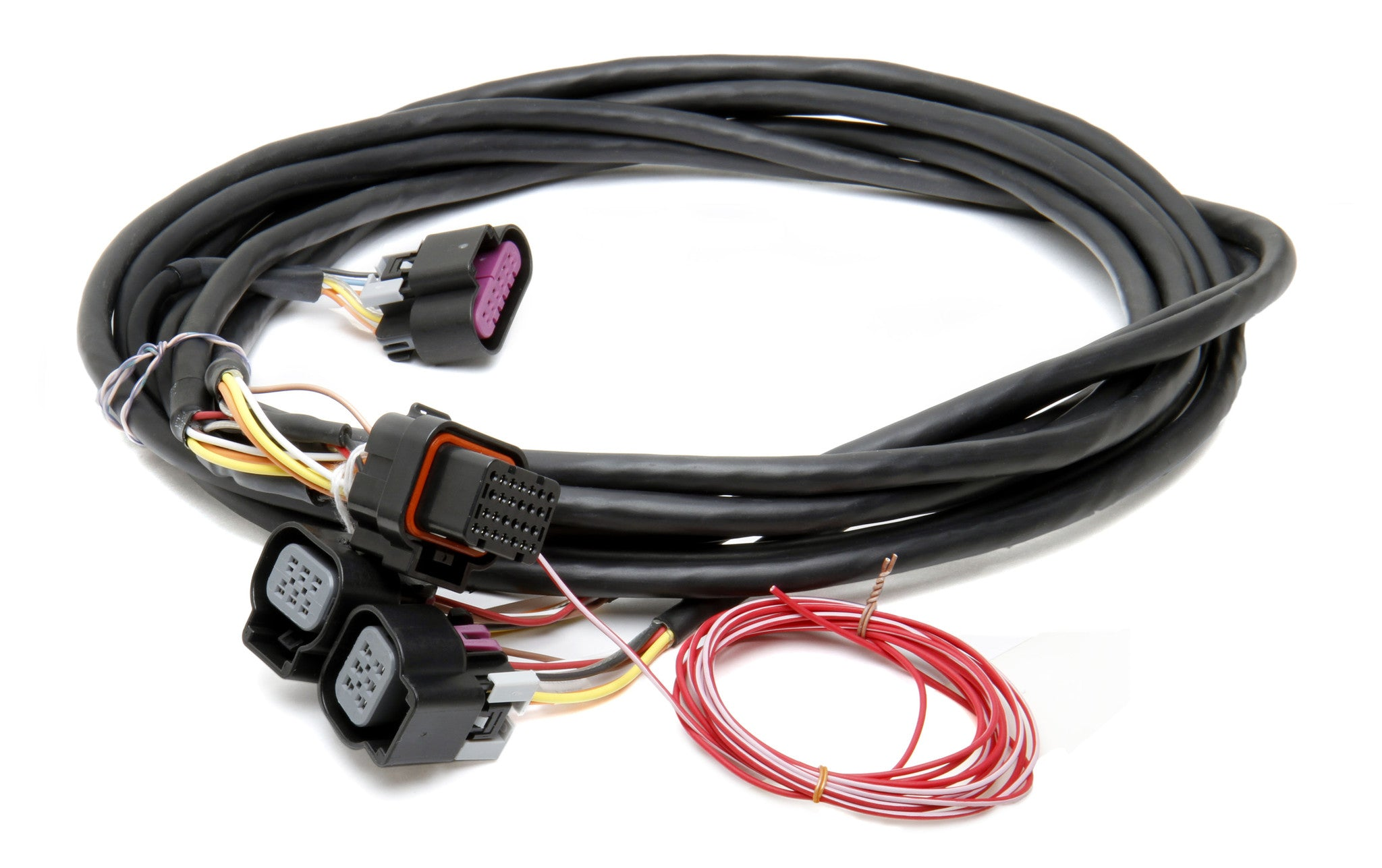 Gm Dual Drive By Wire Harness Redline Motorsports Inc Wiring