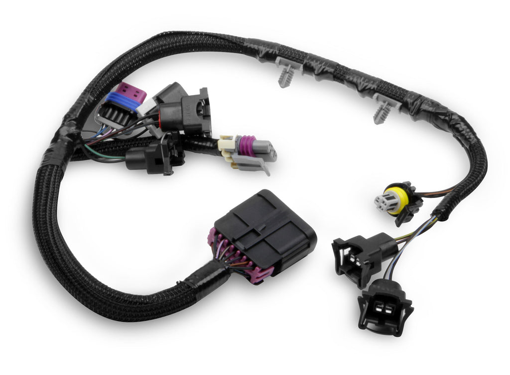 TERMINATOR THROTTLE BODY HARNESS