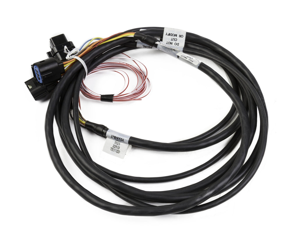 GEN III HEMI DRIVE-BY-WIRE HARNESS - LATE PEDAL