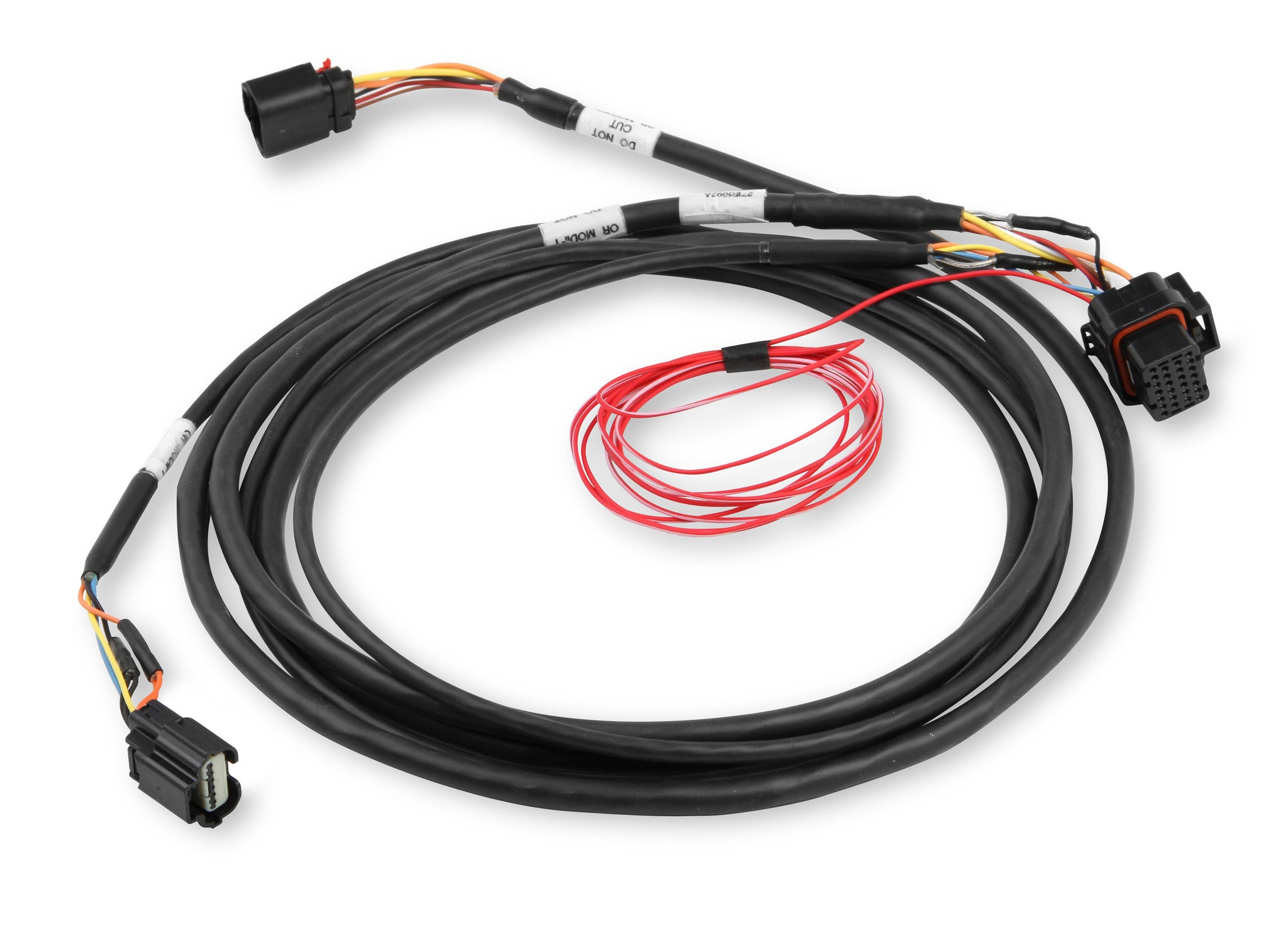 ford coyote drive by wire harness redline motorsports inc rh redline motorsports com