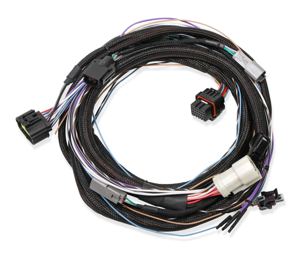 Ford 4R70W/4R75W Transmission Control Harness (98+)