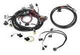 HARNESS KIT, TPI/STEALTHRAM