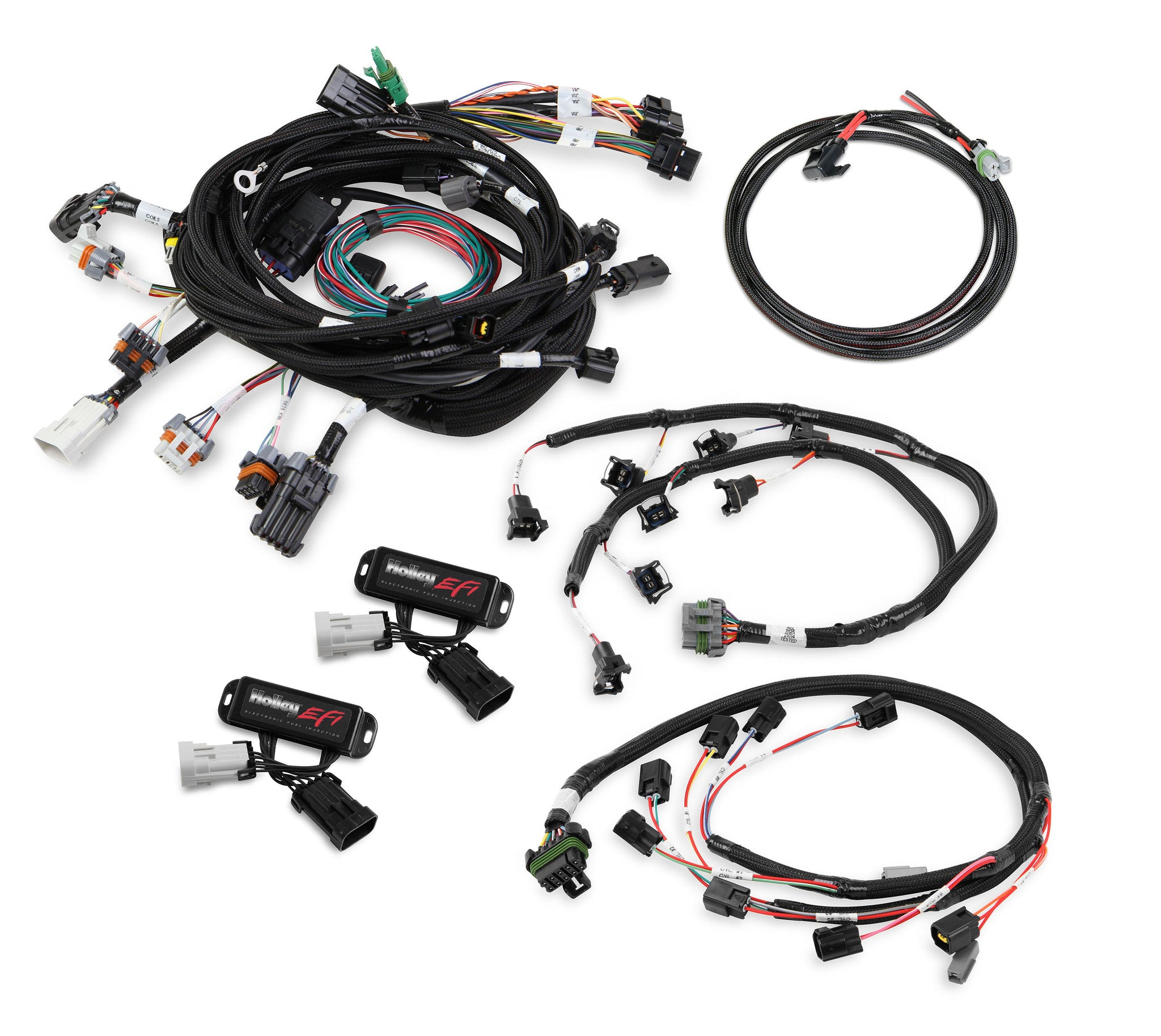 HARNESS KIT, FORD MODULAR 4V
